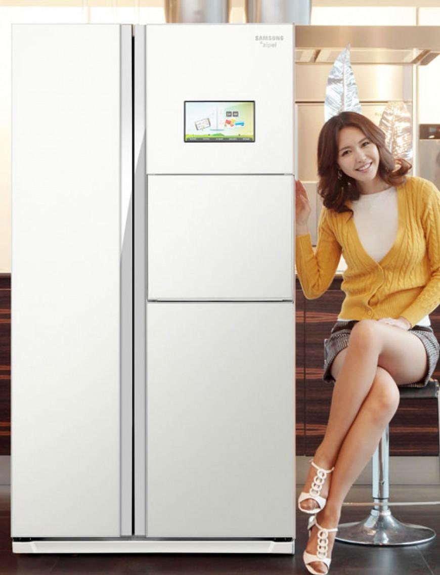 Mẹo khắc phục những bệnh thường gặp ở tủ lạnh
