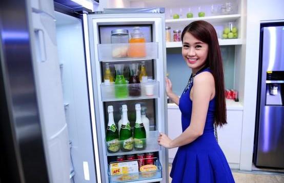 Tủ lạnh không lạnh ngăn dưới phải làm sao?