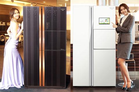 Làm gì để sửa tủ lạnh hư Block